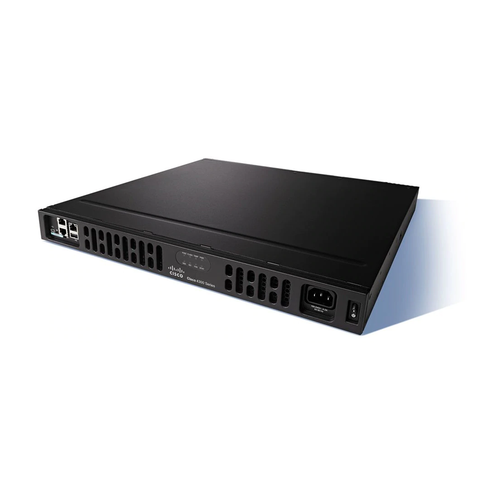 Cisco Integrated Services Router | ISR4331/K9 - Network Warehouse