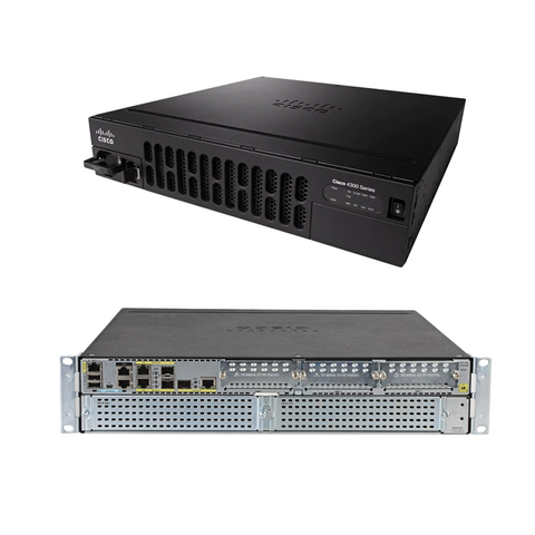 Cisco ISR4351-V/K9 | Network Warehouse