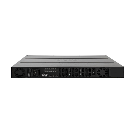 Cisco ISR4431-DNA | Network Warehouse