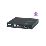 Aten KA8288 | Dual HDMI KVM over IP Console Station - Network Warehouse