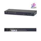 Aten KH1508A | 8-Port Multi-Interface Cat 5 KVM Switch - Network Warehouse