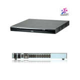 Aten KN2124VA | 1-Local/2-Remote Access 24-Port Multi-Interface Cat 5 KVM over IP Switch - Network Warehouse
