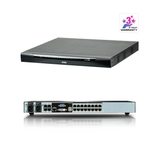 Aten KN4116VA | 1-Local/4-Remote Access 16-Port Multi-Interface Cat 5 KVM over IP Switch - Network Warehouse
