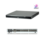 Aten KN4140VA | 1-Local/4-Remote Access 40-Port Multi-Interface Cat 5 KVM over IP Switch - Network Warehouse