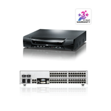 Aten KN4164V | 1-Local/4-Remote Access 64-Port Multi-Interface Cat 5 KVM over IP Switch - Network Warehouse