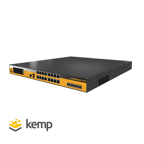 Kemp LoadMaster X15 | Network Warehouse