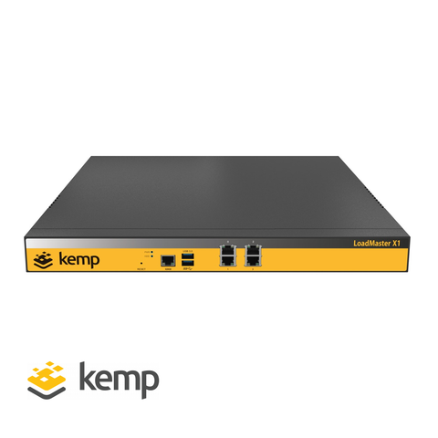 Kemp LoadMaster X1 | Network Warehouse