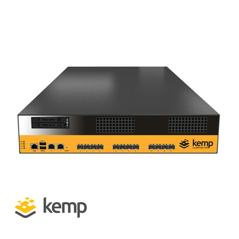 Kemp LoadMaster X40 | Network Warehouse