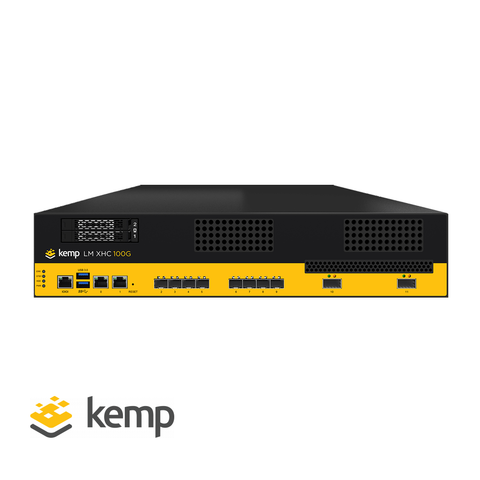 Kemp LoadMaster  XHC 100G | Network Warehouse