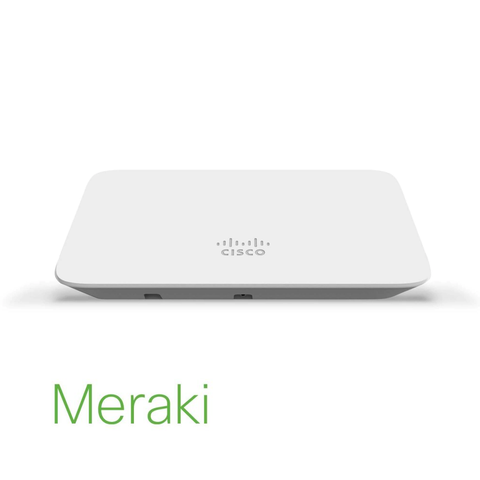 Cisco Meraki MR20 Cloud Managed Access Point | MR20-HW