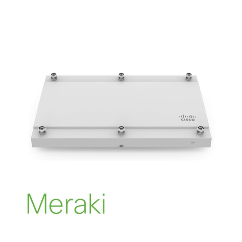 Meraki MR53E Cloud Managed Access Point | MR53E-HW | Network Warehouse