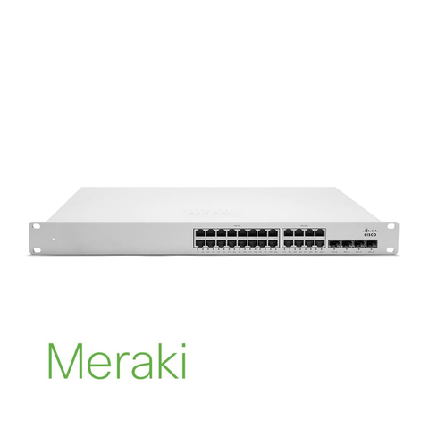 Meraki MS350 Series Switches | MS350-24X-HW