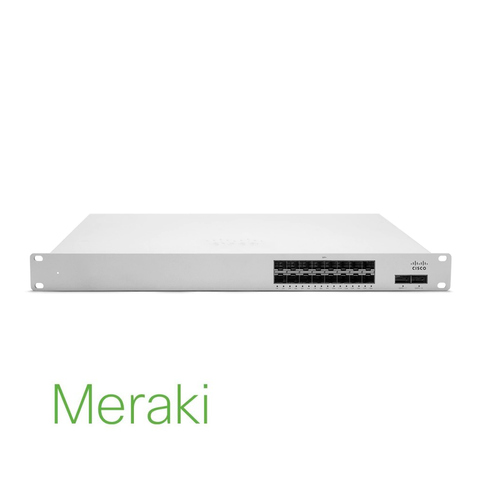 Meraki MS400 Series Switches | MS425-16-HW