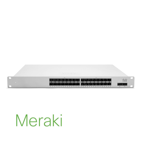 Meraki MS400 Series Switches | MS425-32-HW