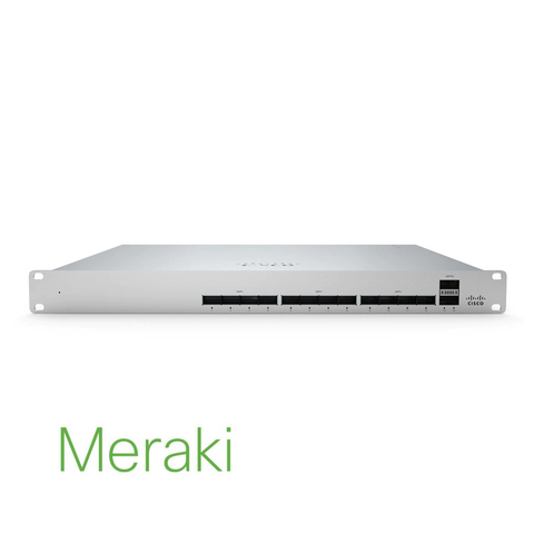 Meraki MS450 Switch | MS450-12-HW
