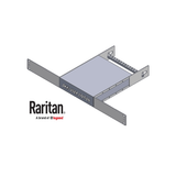"RACK-KIT-DKX3-UST - Raritan - Rackmount brackets to mount Dominion KX III & KX IV User Stations in standard 1U 19"" server rack - Network Warehouse"