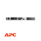 APC Smart-UPS 1500VA LCD RM 1U 230V | SMT1500RMI1U - Network Warehouse