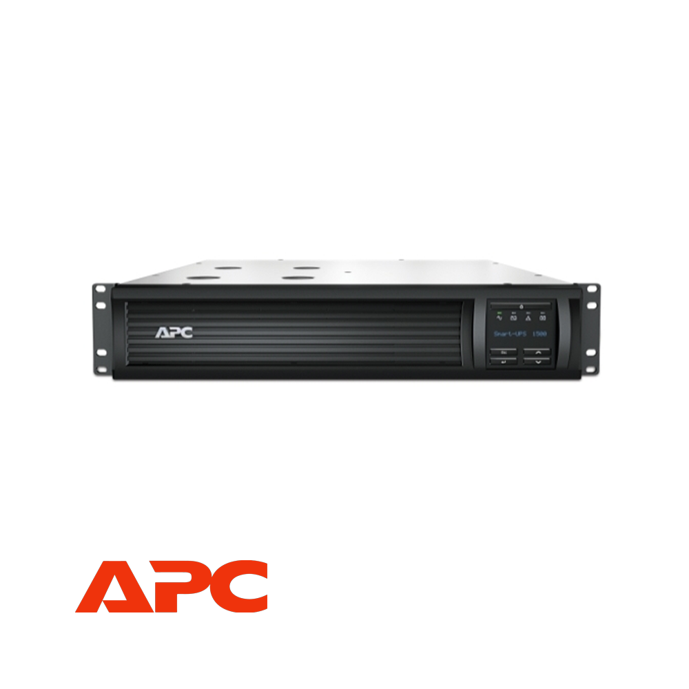 APC Smart-UPS X 1500VA Rack/Tower LCD 230V with Network Card | SMX1500RMI2UNC - Network Warehouse
