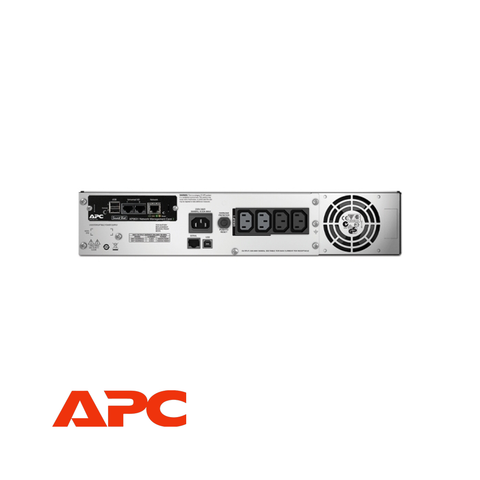 APC Smart-UPS 1500VA LCD RM 2U 230V with Network Card | SMT1500RMI2UNC - Network Warehouse