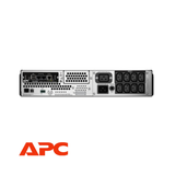 APC Smart-UPS 3000VA LCD RM 2U 230V with Network Card | SMT3000RMI2UNC - Network Warehouse