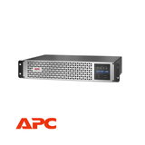 APC Smart-UPS Lithium Ion, Short Depth 1000VA, 230V with SmartConnect | SMTL1000RMI2UC - Network Warehouse