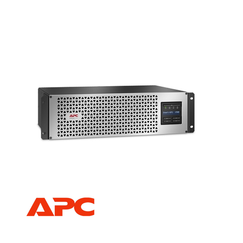 APC Smart-UPS Lithium Ion, Short Depth 1500VA, 230V with SmartConnect | SMTL1500RMI3UC - Network Warehouse