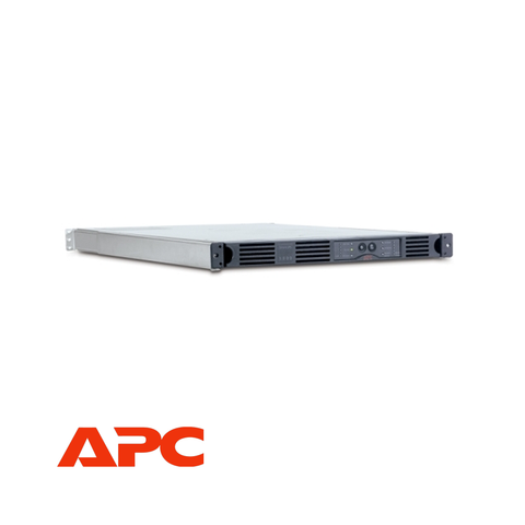 APC Smart-UPS 1000VA USB & Serial RM 1U 230V | SUA1000RMI1U - Network Warehouse