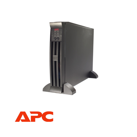 APC Smart-UPS XL Modular 1500VA 230V Rackmount/Tower | SUM1500RMXLI2U - Network Warehouse
