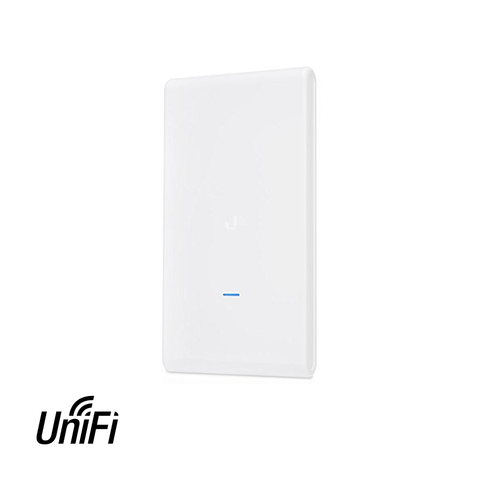 Ubiquiti UniFi 802.11AC AP with Plug & Play Mesh | 5 PACK | UAP-AC-M-PRO-5 - Network Warehouse