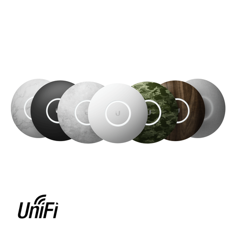 Ubiquiti UniFi 4x4 MU-MIMO 802.11ac Wave 2 Access Point | 3 PACK | UAP-nanoHD-3 - Network Warehouse