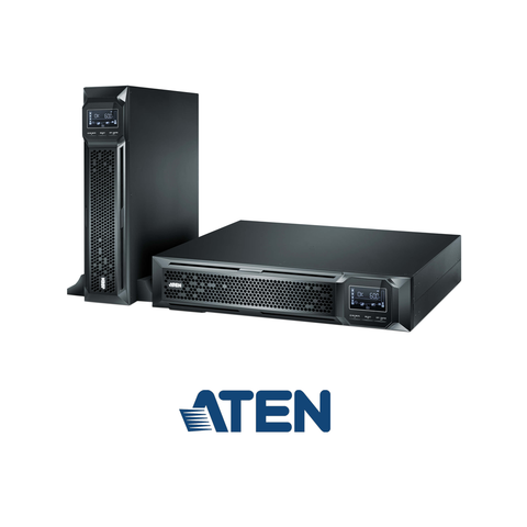 Aten Professional Online UPS SNMP Card | SP100