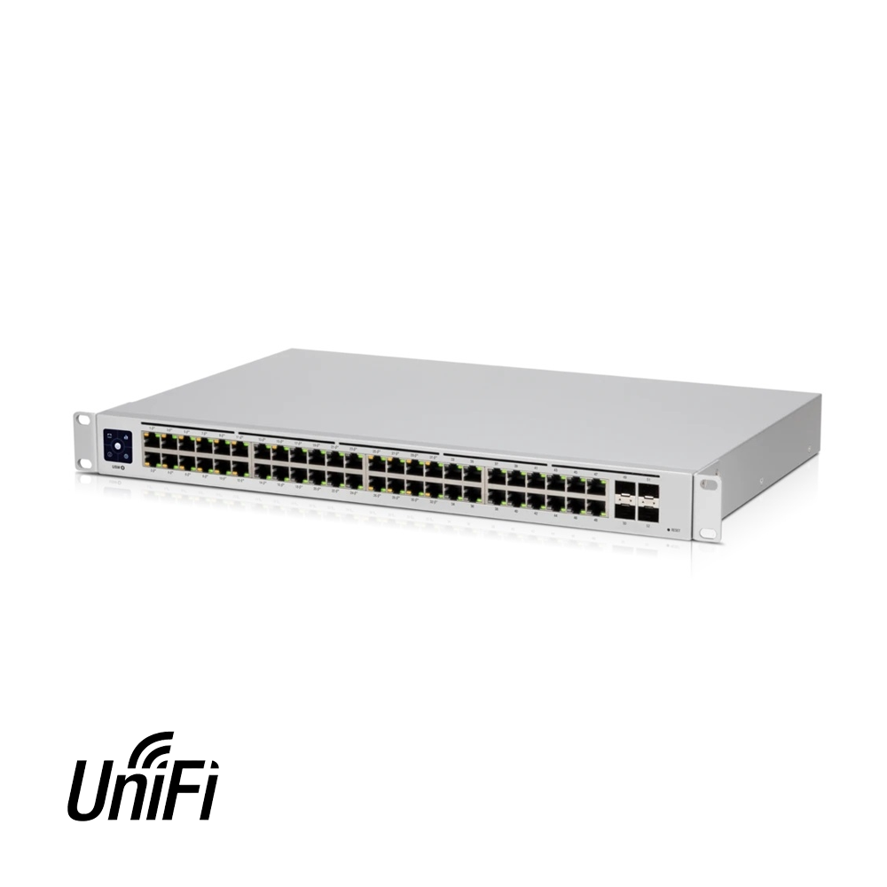 Ubiquiti USW-48 | Network Warehouse