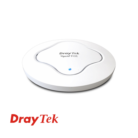 DrayTek VigorAP 912C Access Point | Network Warehouse