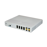 Cisco Catalyst WS-C2960C-8TC-L - Network Warehouse