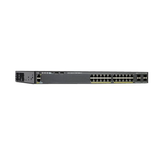 Cisco Catalyst 2960X 24 Port Gigabit PoE Switch | WS-C2960X-24PS-L - Network Warehouse