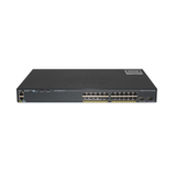 Cisco Catalyst 2960XR 24 Port Gigabit PoE Switch | WS-C2960XR-24PS-I - Network Warehouse