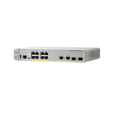 Cisco Catalyst WS-C3560CX-8PC-S - Network Warehouse