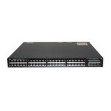 Cisco Catalyst 3650 48 Port Gigabit Switch | WS-C3650-48FD-S - Network Warehouse