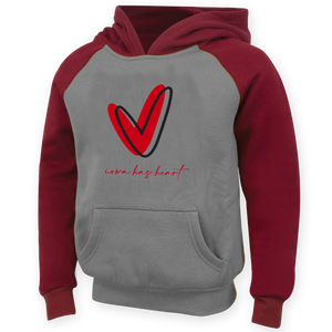 Lawrence Youth Hoodie