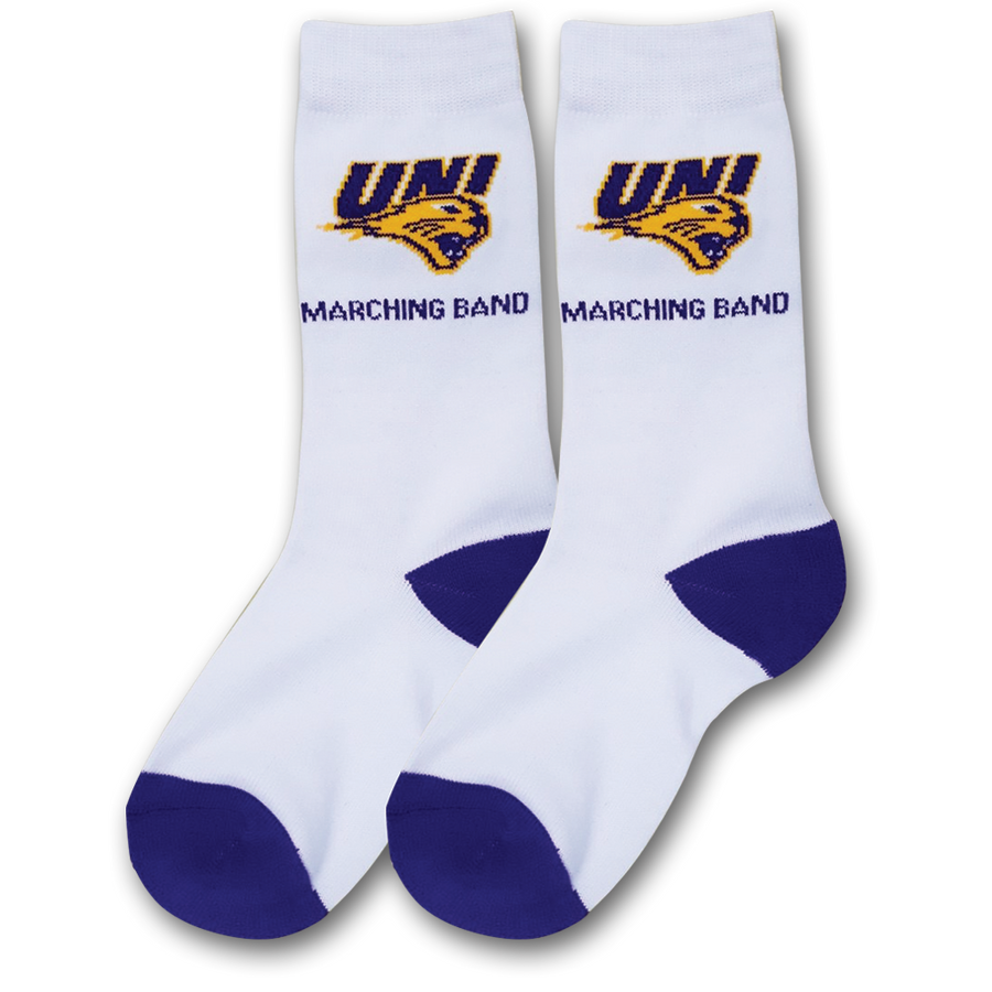 Marching Band Socks (Uniform)