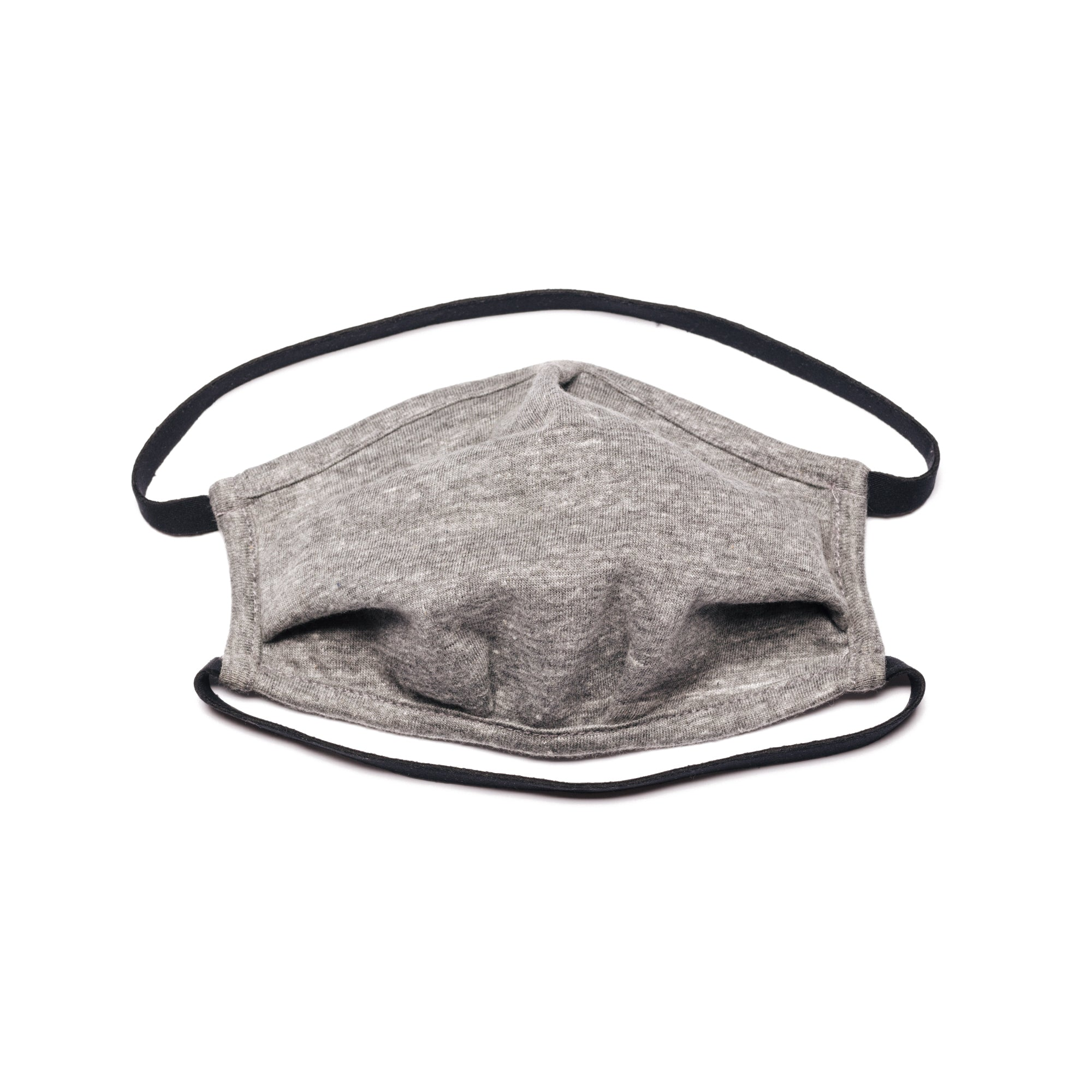 The RUN Mask in Light Grey