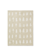 Load image into Gallery viewer, CHRISTMAS TEATOWEL sand