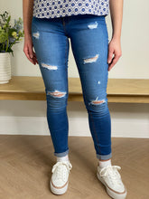 Load image into Gallery viewer, RIPPED JEANS