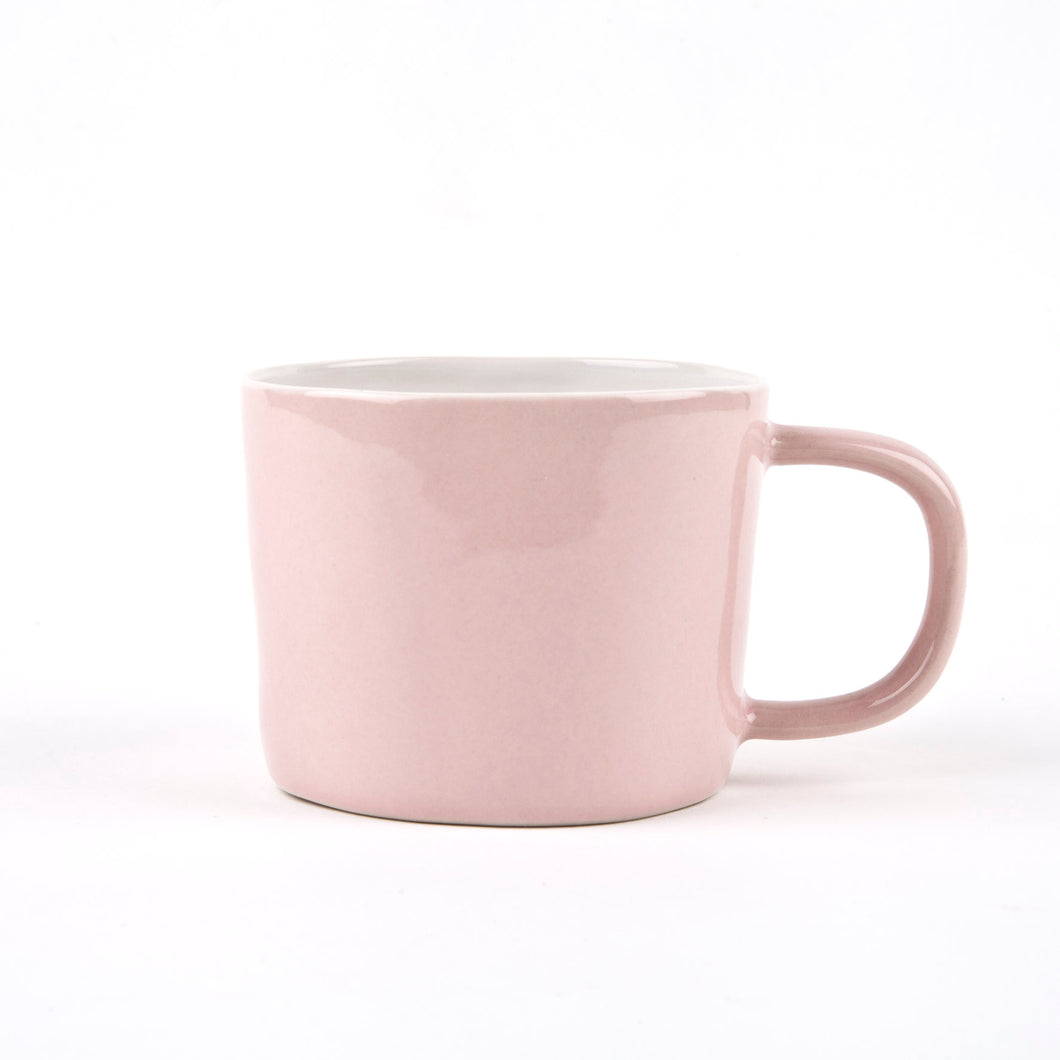 PALE PINK CUP