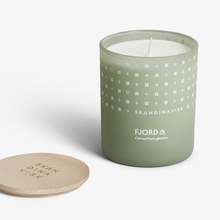 Load image into Gallery viewer, FJORD SCENTED CANDLE