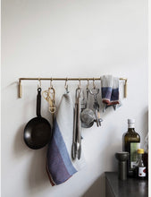 Load image into Gallery viewer, AKIN KNITTED KITCHEN TOWEL