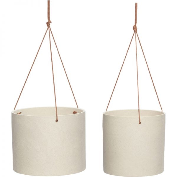Ceramic Hanging Pot - Small