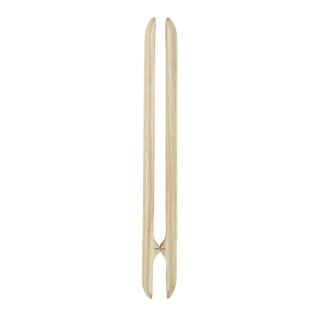 WOOD TONGS