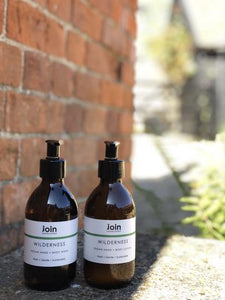 WILDERNESS - VEGAN HAND & BODY WASH