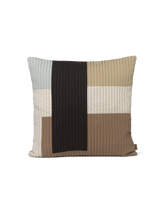 Load image into Gallery viewer, SHAY QUILT CUSHION - DESERT